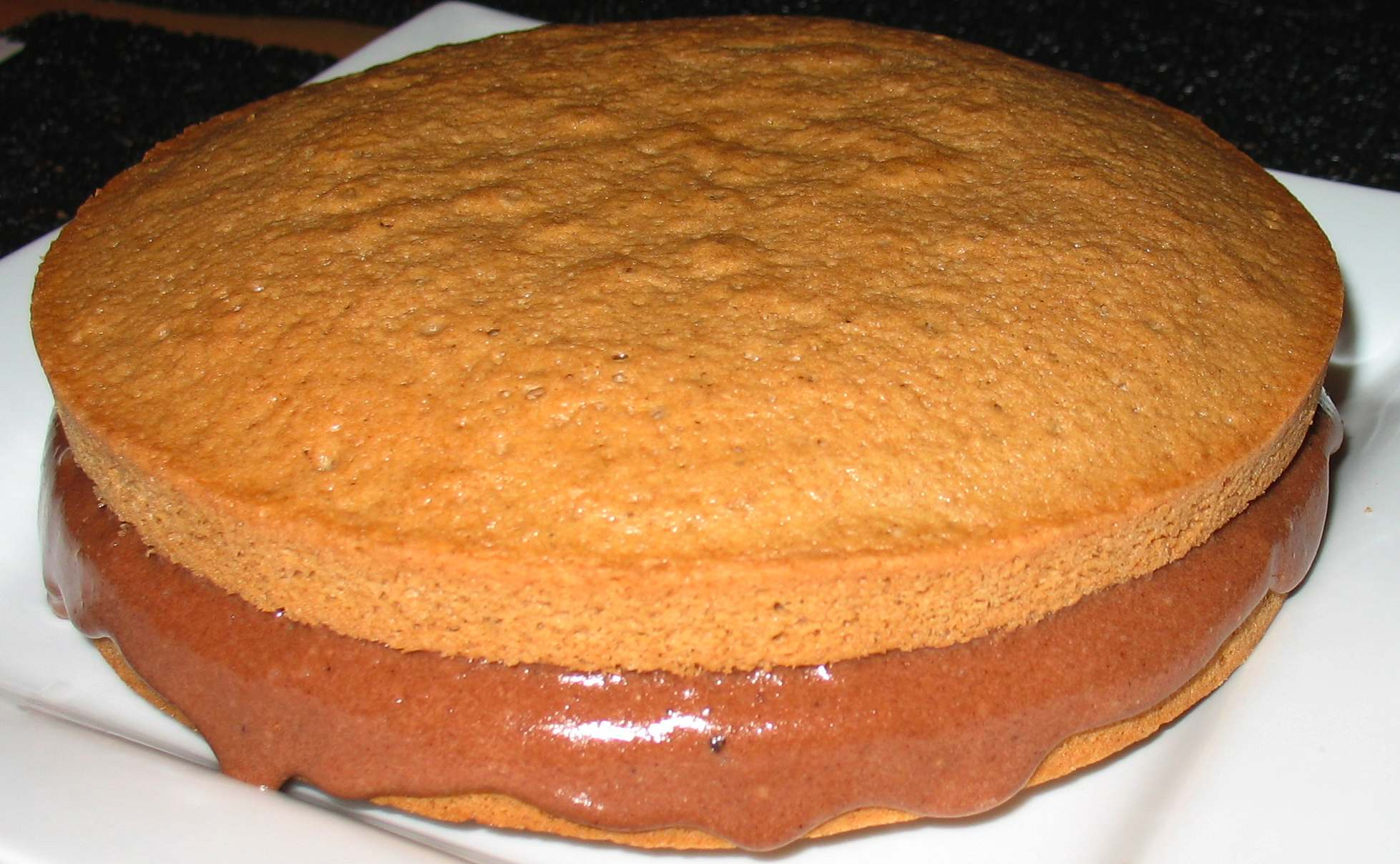 Coffee Cake Recipe – Lauren Gemmell