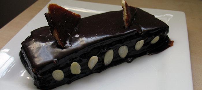 My final torta