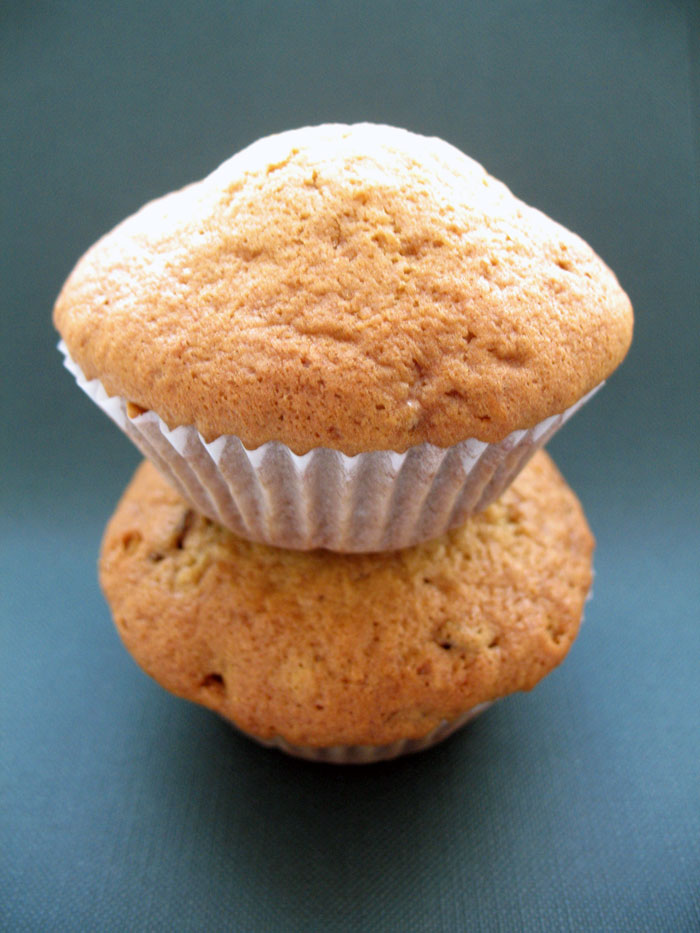 Ginger Muffin
