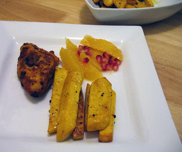 indian_chicken_withOrange