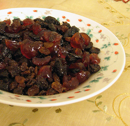 Cherry Mincemeat